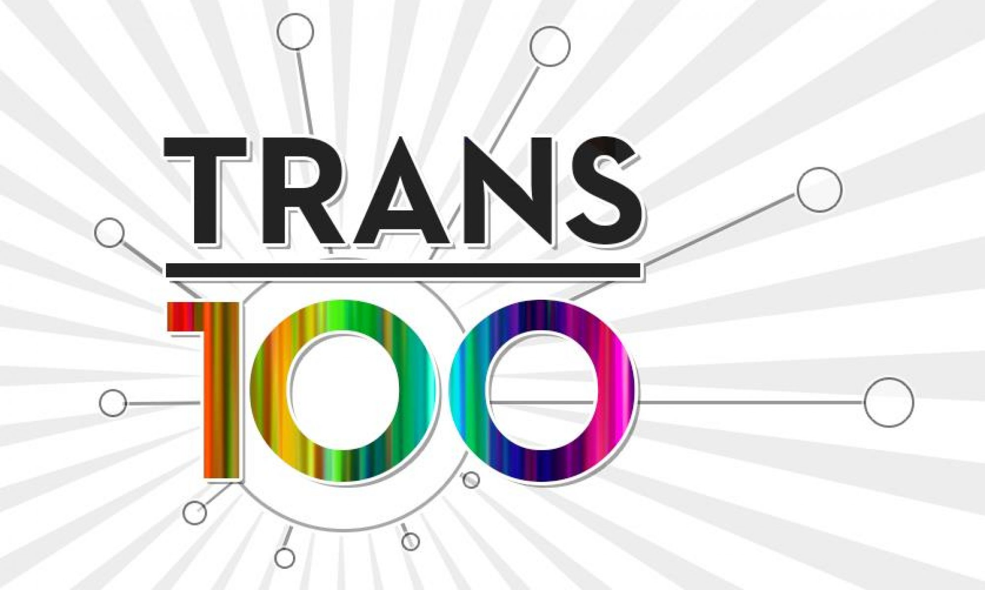Image result for Trans 100 logo